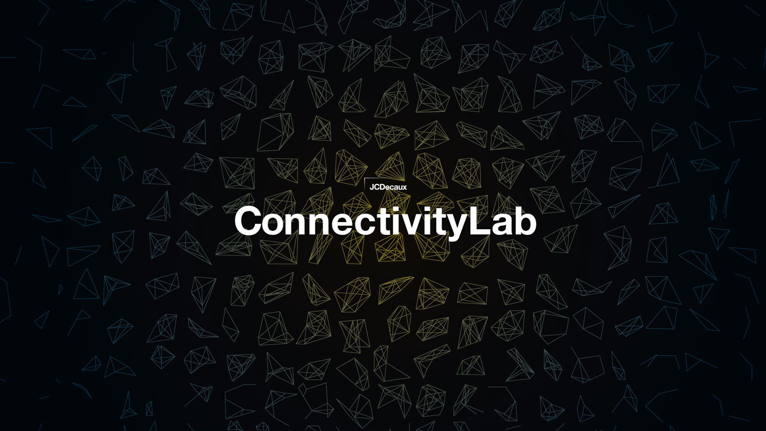 Connectivity Lab