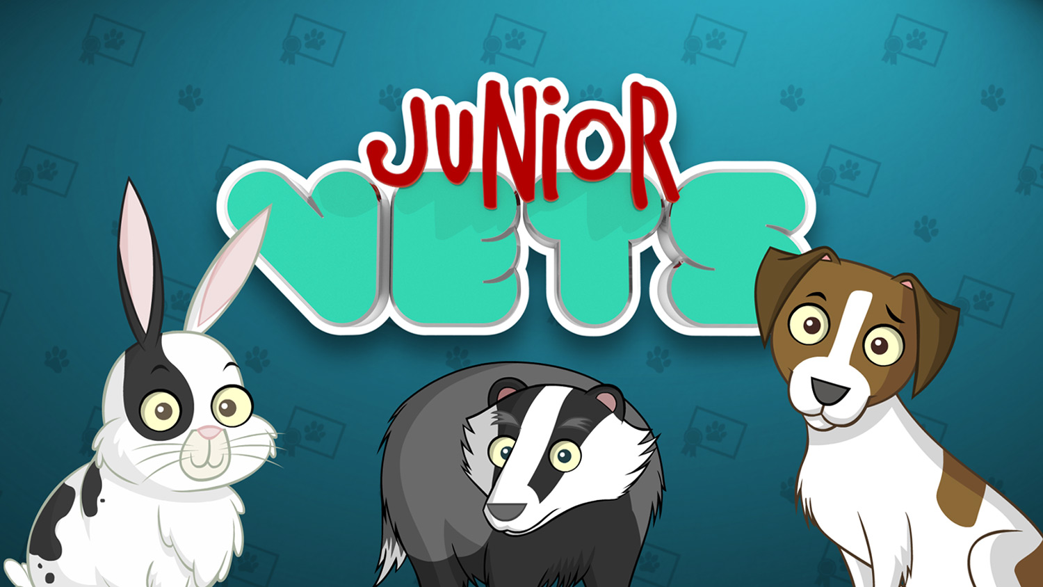 CBBC Junior Vets
